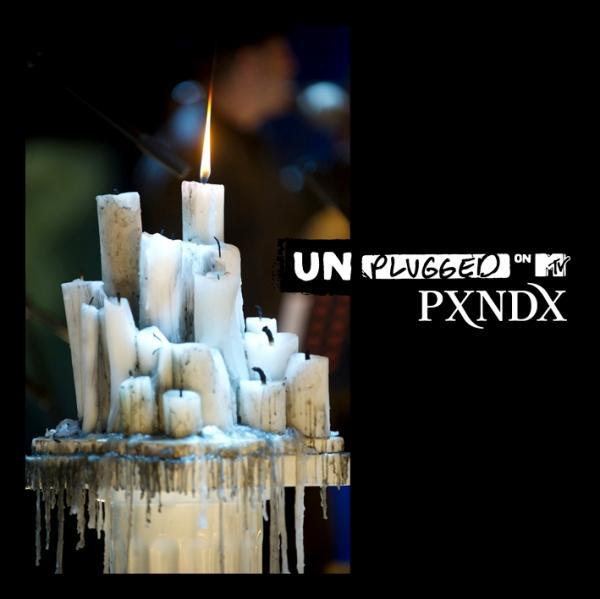 Descargar Cd Unplugged De Pxndx Free Download